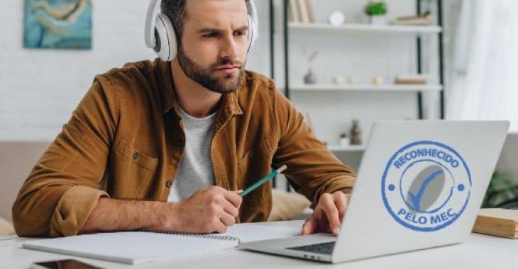 [Capa Cursos online gratuitos os certificados são reconhecidos pelo MEC?]