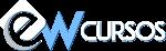 [Logo EW Cursos Online]